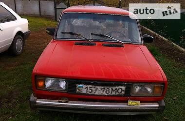 ВАЗ 2104 1987 в Хотине