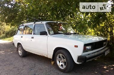 ВАЗ 2104 1993 в Переяславе-Хмельницком