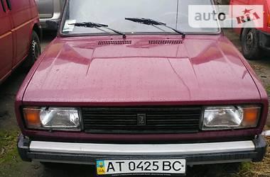 ВАЗ 2104 2001 в Ивано-Франковске
