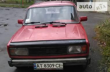 ВАЗ 2104 1991 в Калуше
