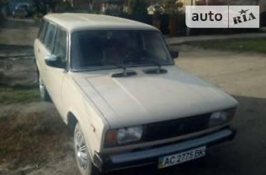 ВАЗ 2104 1995 в Луцке