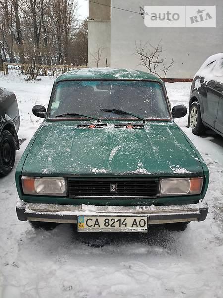 Lada (ВАЗ) 2104 1997 года в Киеве