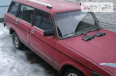 ВАЗ 2104 1988 в Ровно