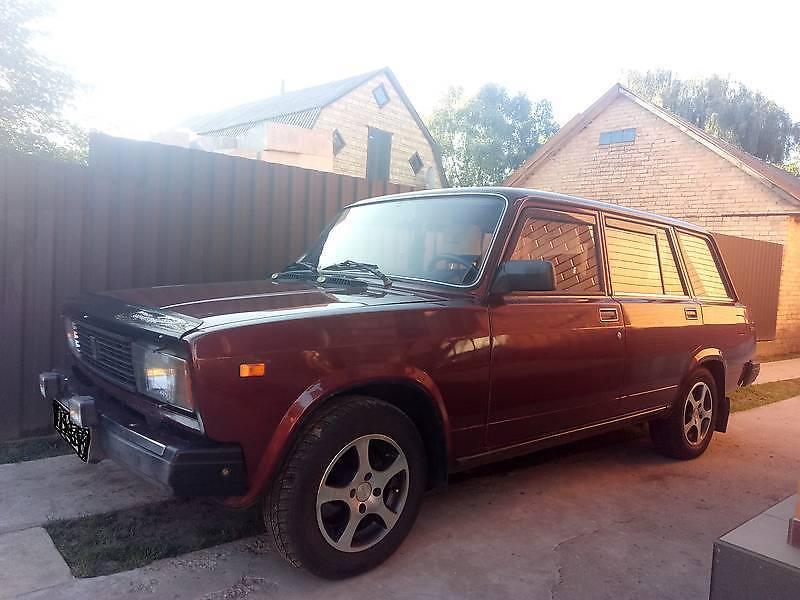 Lada (ВАЗ) 2104 2005 года в Сумах