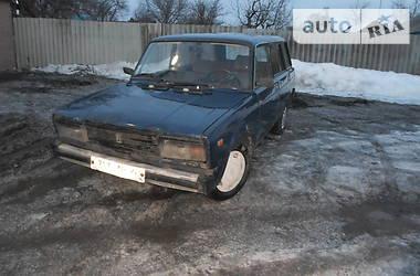 ВАЗ 2104 1989 в Чугуеве