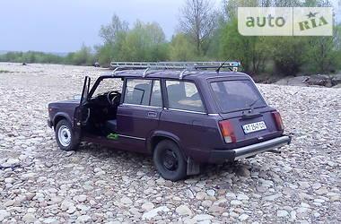 ВАЗ 2104 2002 в Калуше