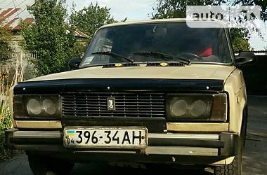 ВАЗ 2104 1988 в Днепре