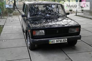 ВАЗ 2104 2005 в Иршаве