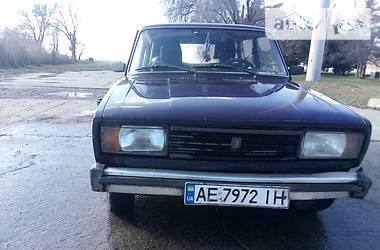 ВАЗ 2104 2004 в Марганце