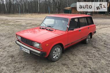 ВАЗ 2104 1987 в Ахтырке