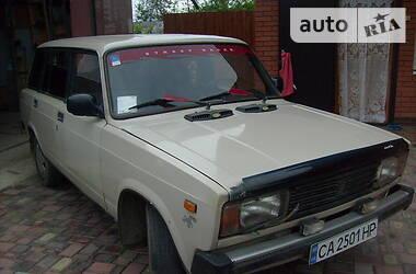 ВАЗ 2104 1995 в Черкассах