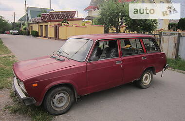 ВАЗ 2104 1988 в Виннице