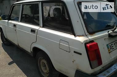ВАЗ 2104 2006 в Днепре