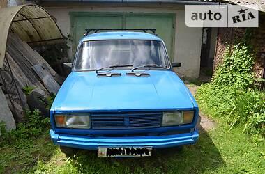 ВАЗ 2104 1988 в Ходорове