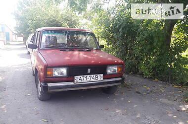 ВАЗ 2104 1987 в Ямполе