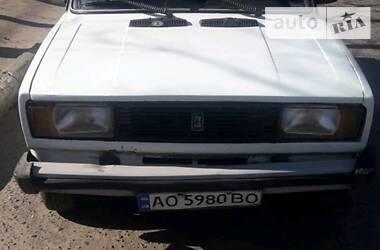 ВАЗ 2104 1989 в Краснокутске