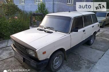 ВАЗ 2104 1990 в Пустомытах