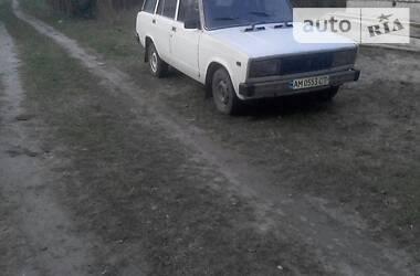 ВАЗ 2104 1988 в Житомире