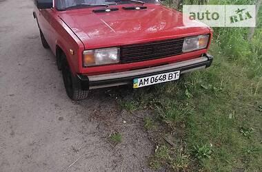 ВАЗ 2104 1989 в Бердичеве