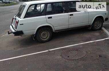 ВАЗ 2104 1995 в Ужгороде