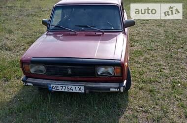 ВАЗ 2104 1988 в Кривом Роге