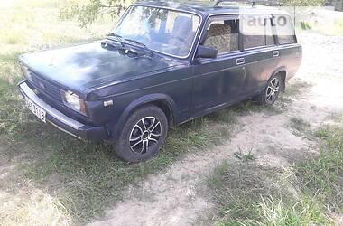 ВАЗ 2104 1990 в Сторожинце