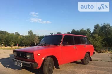 ВАЗ 2104 1990 в Запорожье
