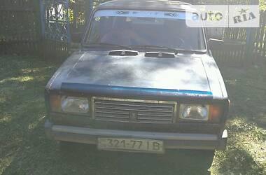 ВАЗ 2104 1988 в Черновцах