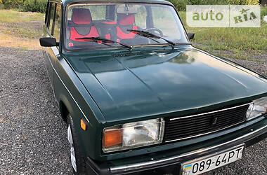 ВАЗ 2104 2004 в Мукачево