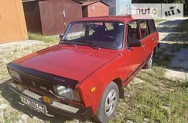 ВАЗ 2104 1994 в Киеве