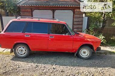 ВАЗ 2104 1989 в Ужгороде