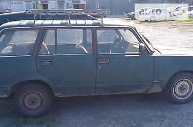 ВАЗ 2104 1986 в Мариуполе