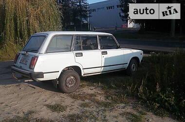 ВАЗ 2104 1987 в Луцке