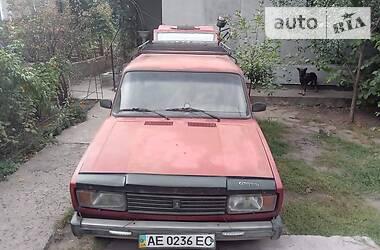 ВАЗ 2104 1984 в Днепре