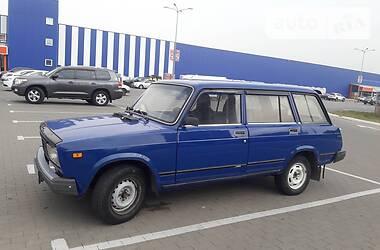ВАЗ 2104 2007 в Сумах