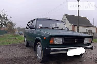 ВАЗ 2104 1997 в Жашкове