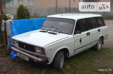 ВАЗ 2104 1989 в Подволочиске