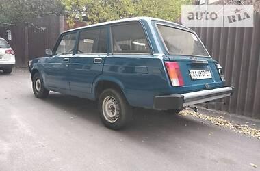 ВАЗ 2104 2002 в Киеве