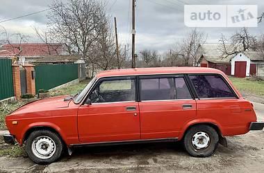 ВАЗ 2104 1994 в Смеле