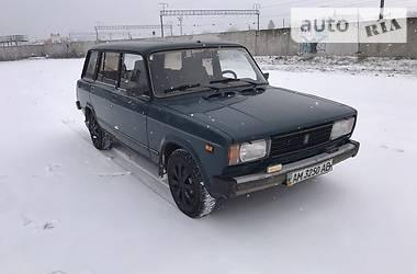 ВАЗ 2104 2002 в Попельне