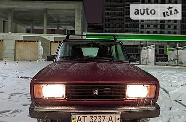 ВАЗ 2104 2006 в Ивано-Франковске