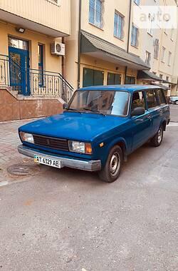 ВАЗ 2104 2006 в Івано-Франківську