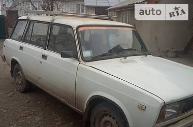 ВАЗ 2104 1995 в Радехове