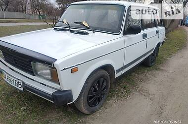 ВАЗ 2104 2001 в Летичеве