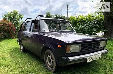 ВАЗ 2104 2002 в Сколе
