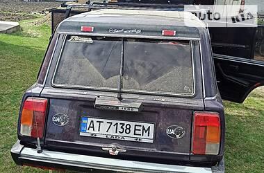 ВАЗ 2104 1999 в Снятине
