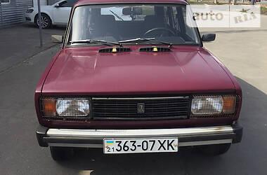 ВАЗ 2104 2001 в Харькове