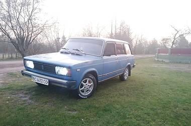 ВАЗ 2104 1988 в Новояворовске