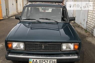 ВАЗ 2104 2007 в Киеве