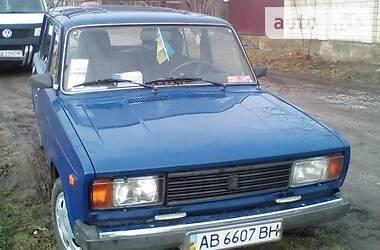 ВАЗ 2104 2006 в Хмельнике